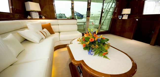 Auspro Charter Yacht - 4