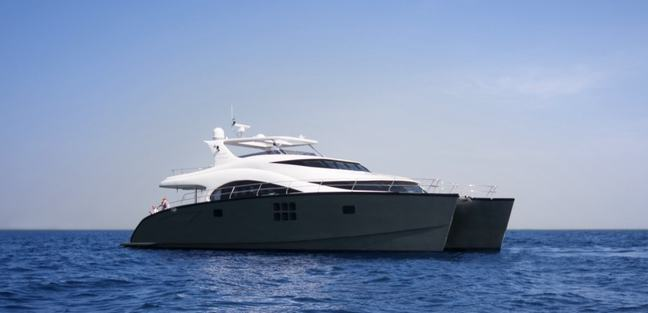 Sea Bass Charter Yacht - 2