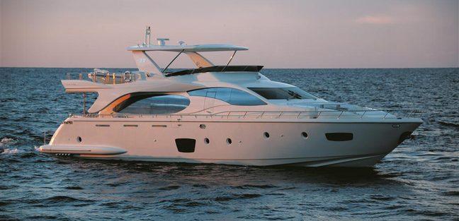 4Fun Charter Yacht