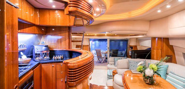 Manu Charter Yacht - 8