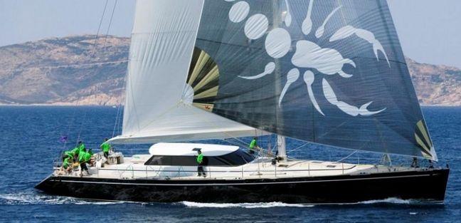 La Joie De Mar Charter Yacht - 4