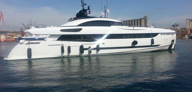 K Charter Yacht - 4
