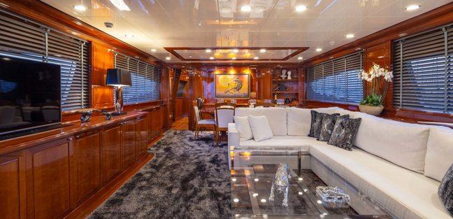 Divine Charter Yacht - 7
