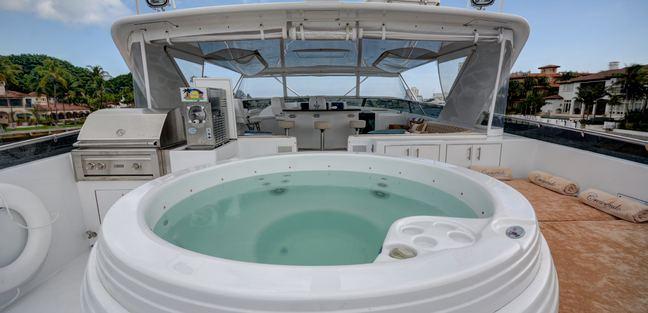 Avanti Charter Yacht - 2
