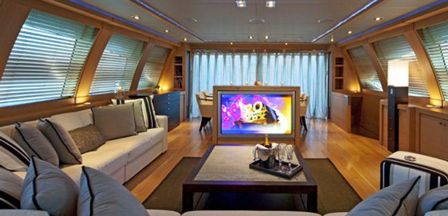 Escape II Charter Yacht - 7