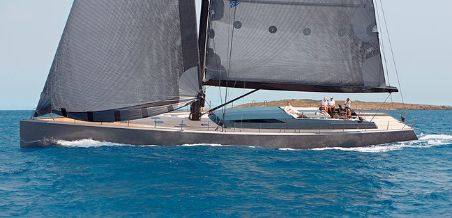 Chrisco Charter Yacht - 4