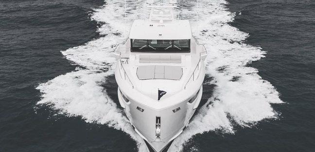 FD77/01 Open Bridge Charter Yacht - 2