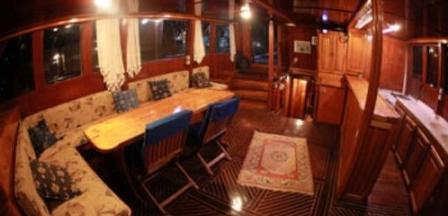 Aragon Charter Yacht - 3