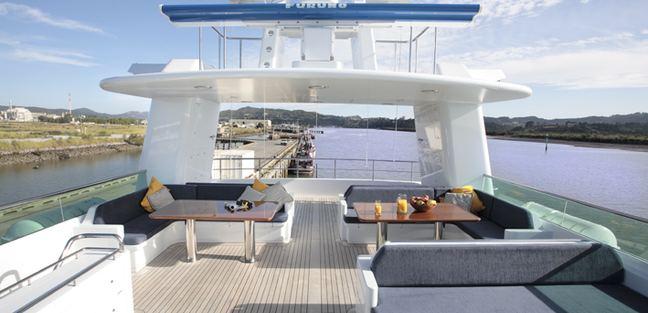 T6 Charter Yacht - 5