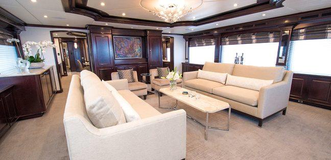 Rebel Charter Yacht - 8