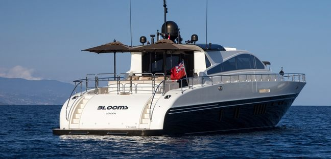 Blooms Charter Yacht - 3