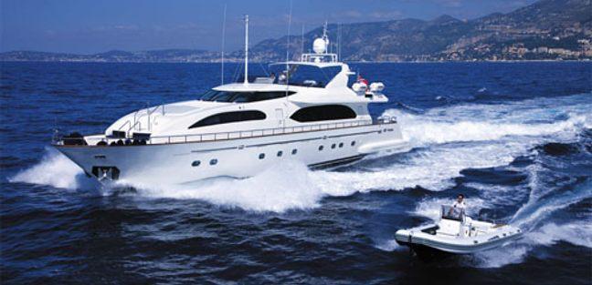 Hero Charter Yacht - 2