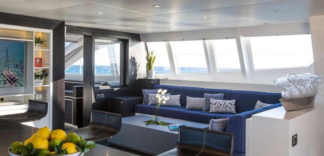 Cartouche Charter Yacht - 6