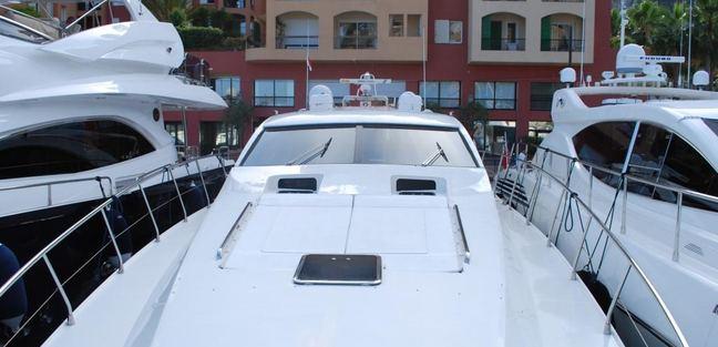 Sweet Titi Charter Yacht - 3