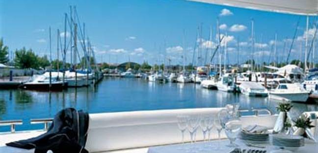 Meli Charter Yacht - 3