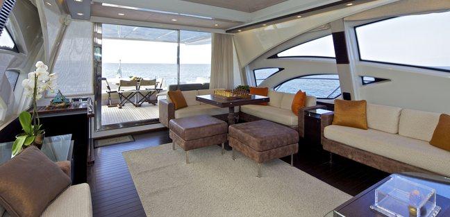 Thea Malta Charter Yacht - 6