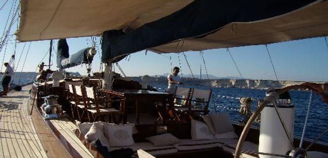 Lady Sail Charter Yacht - 6