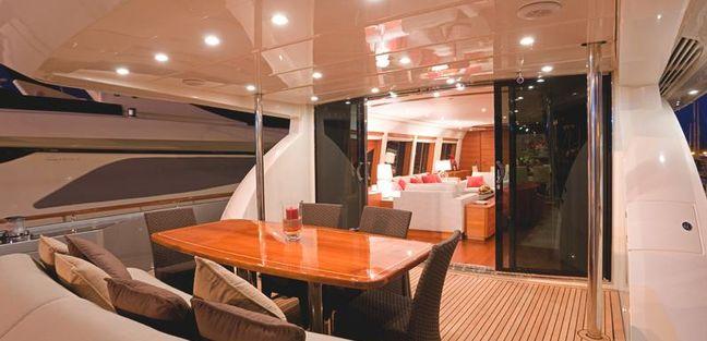 Lady Emma Charter Yacht - 4