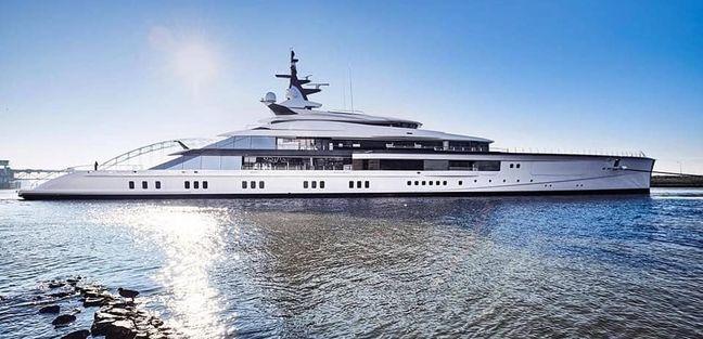 Bravo Eugenia Charter Yacht - 2