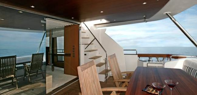 Amon Charter Yacht - 3