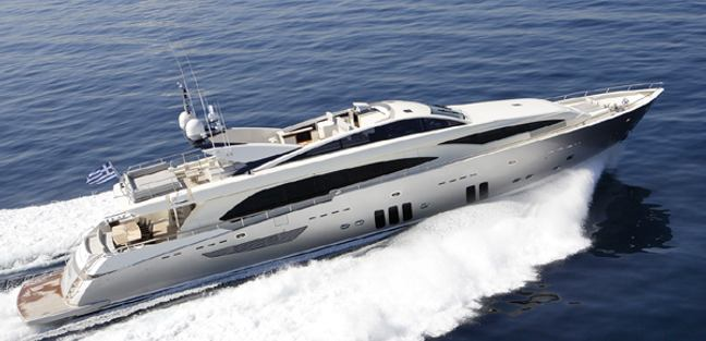 Dragon Charter Yacht   6. DRAGON Yacht Charter Price   Couach Luxury Yacht Charter