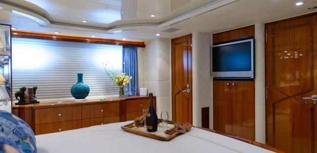 Summertime Charter Yacht - 8