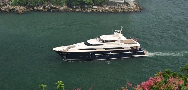 Espresso Charter Yacht - 2