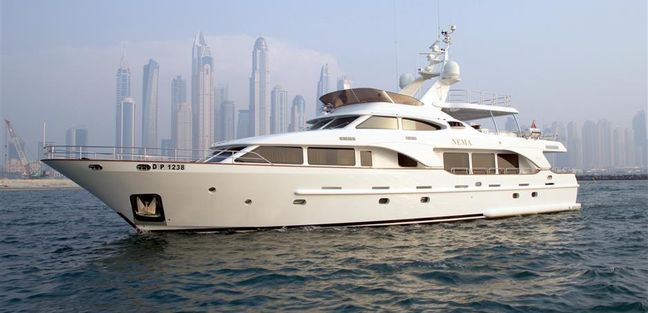Nema Charter Yacht - 6