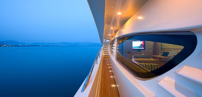 Famare Charter Yacht - 4