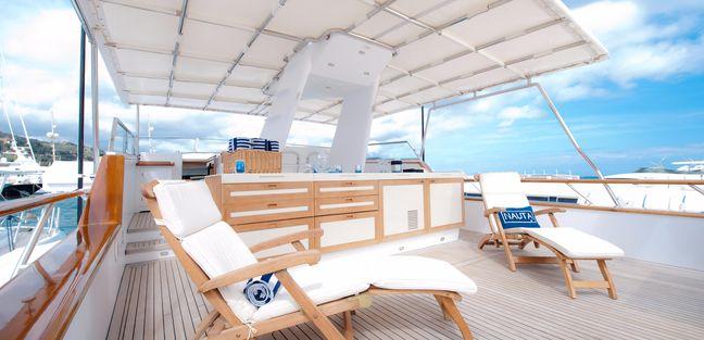 Nauta Charter Yacht - 3