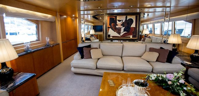 Andrea Charter Yacht - 7