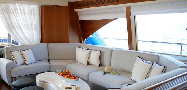 Lady Amanda Charter Yacht - 6