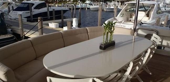 Elymar Charter Yacht - 2