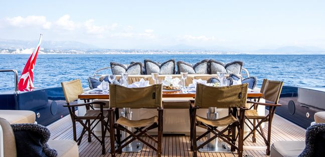 Cheeky Tiger Charter Yacht - 4