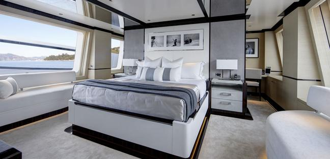 Lady May Charter Yacht - 8
