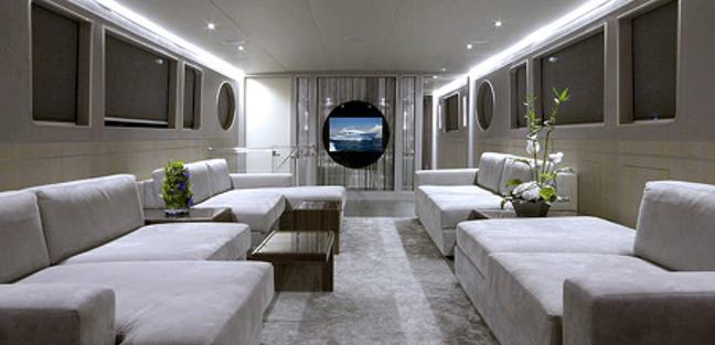 Xiphias Charter Yacht - 5