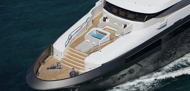 Muchos Mas Charter Yacht - 2