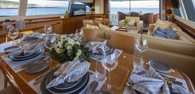 Astarte Charter Yacht - 8