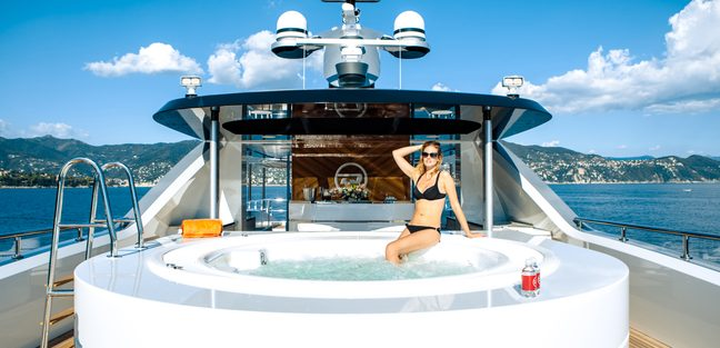Spring Charter Yacht - 3