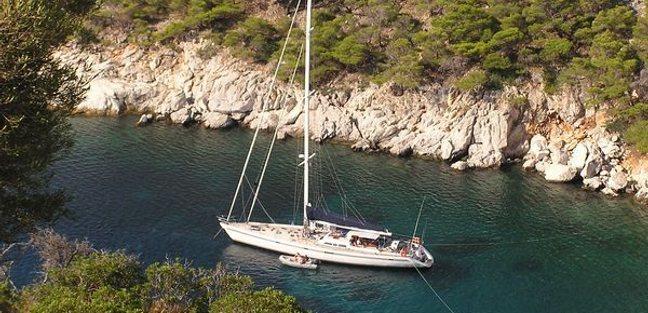 Django Too Charter Yacht - 5