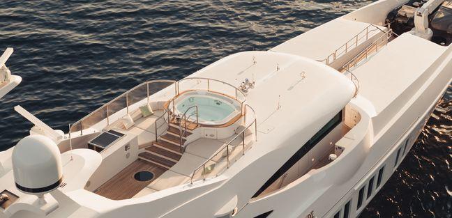 O'Mathilde Charter Yacht - 3