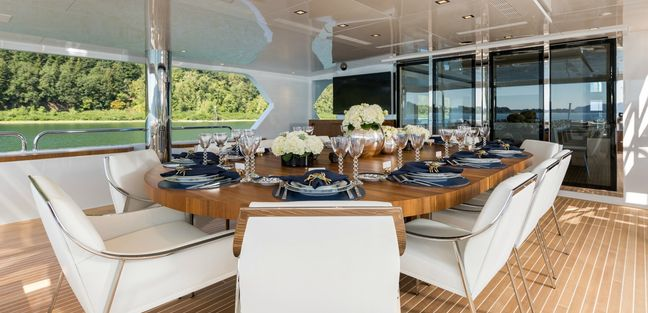 Chasseur Charter Yacht - 4