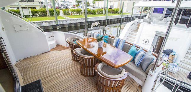 Jeannietini Charter Yacht - 6