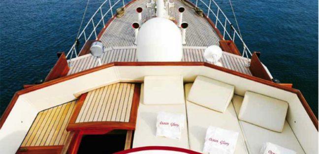 Lady Hertha Charter Yacht - 5