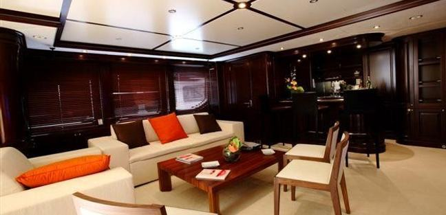 Angel's One Charter Yacht - 3