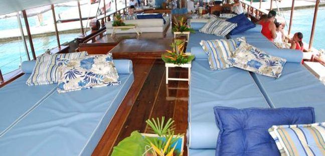 Schooner Resort Charter Yacht - 4