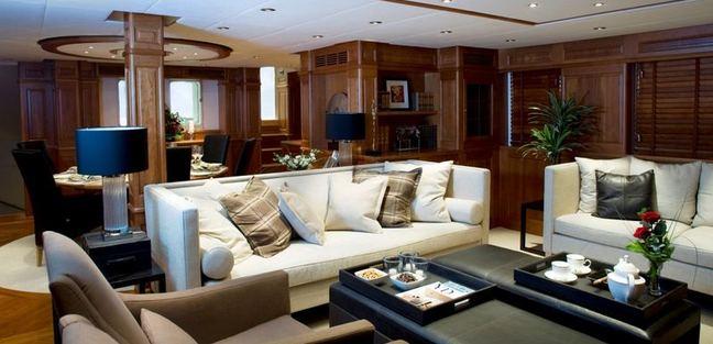 Sunny Hill Charter Yacht - 6