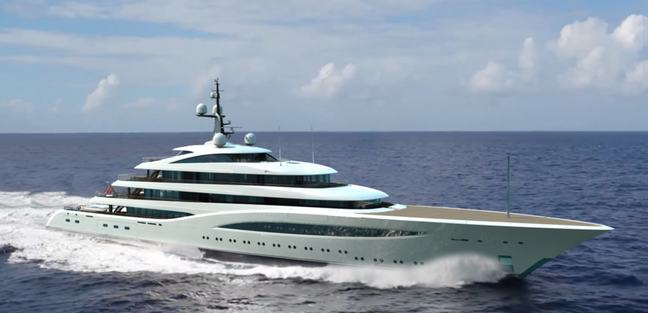 Faith Charter Yacht - 3