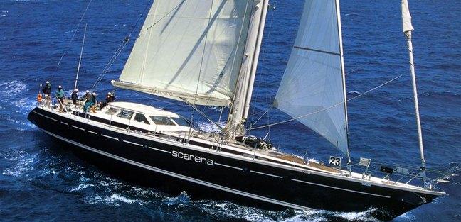 Scarena Charter Yacht - 2