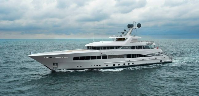 Rock.It Charter Yacht